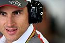 Haas cerca un pilota esperto: c'è interesse per Sutil?