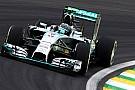 Rosberg è l'uomo della pole 2014!