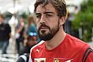 La Ferrari ufficializza l'addio di Alonso a fine 2014