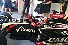Ocon soddisfatto del suo debutto sulla Lotus E22