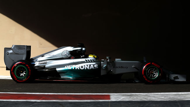 Abu Dhabi, Day 2: Wehrlein davanti a Marciello