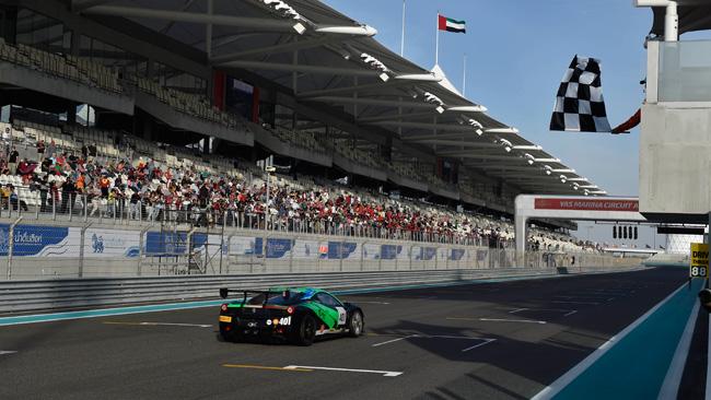 Finale Mondiale Pirelli: Blancardi è il re Pro