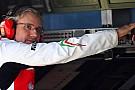 Rivoluzione Ferrari: anche Pat Fry è già in... ferie