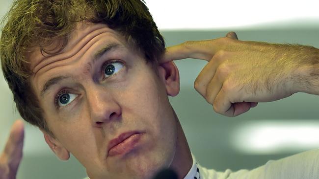 Sebastian Vettel ferrarista nel segno del... 5