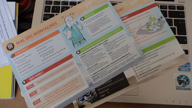 Dakar: ecco le prescrizioni mediche per i piloti
