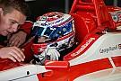 George Russell debutta nel FIA F3 con la Carlin