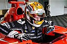 Leclerc in F3 con il team Van Amersfoort