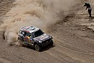 Dakar, Auto, Tappa 11: ok Al-Attiyah, ko Alrajhi