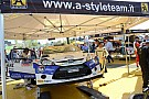 Nuova partnership tra A-Style Team e Pro Race Rally