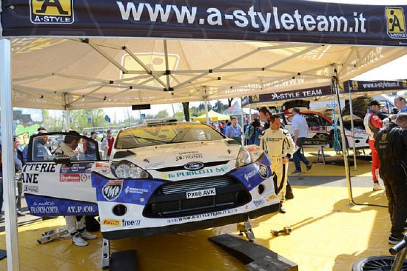 Nuova partnership tra A-Style Team e Pro Race Rally