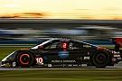 Daytona: WTR penalizzata, podio alla Spirit of Daytona