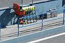 Ferrari: Vettel torna in pista dopo 3 ore di sosta