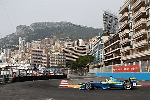 Formula E Commentary Monaco shows why Formula E must avoid F1 comparisons