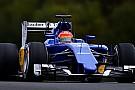 Jerez, Day 3: Nasr e la Sauber continuano a stupire