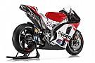 Ducati Desmosedici GP15: la scheda tecnica