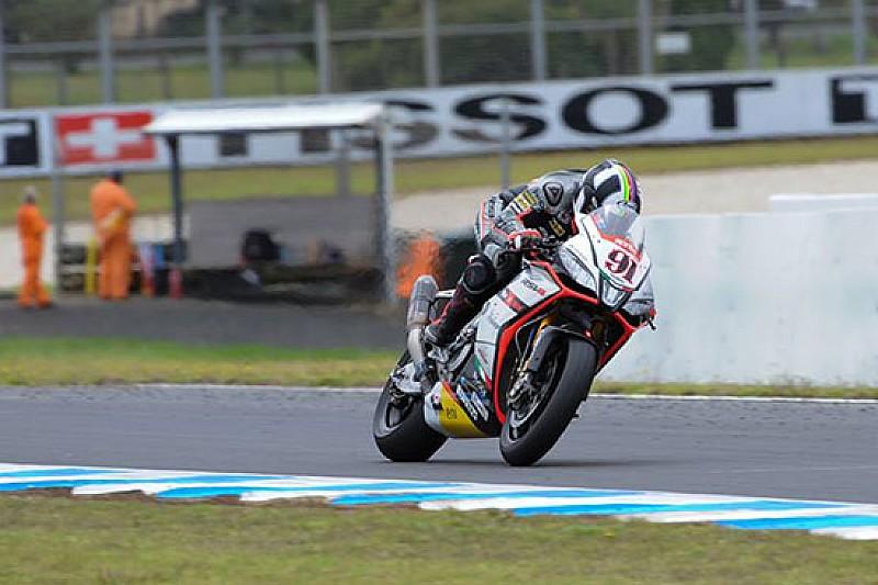Il Mondiale Superbike in diretta su Eurosport