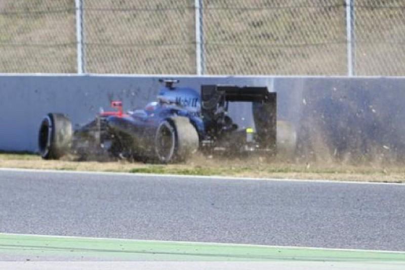 Incidente Alonso: è impensabile la scossa elettrica