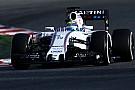 Massa sottolinea la grande affidabilità della Williams
