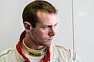 Brutto incidente per Dean Stoneman nei test di Jerez