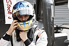 Quaife-Hobbs sulla McLaren della VonRyan Racing