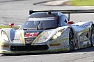 Action Express al top nelle Libere 1 di Sebring