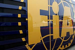 F2 Ultime notizie Il Consiglio Mondiale FIA vara il campionato di F.2