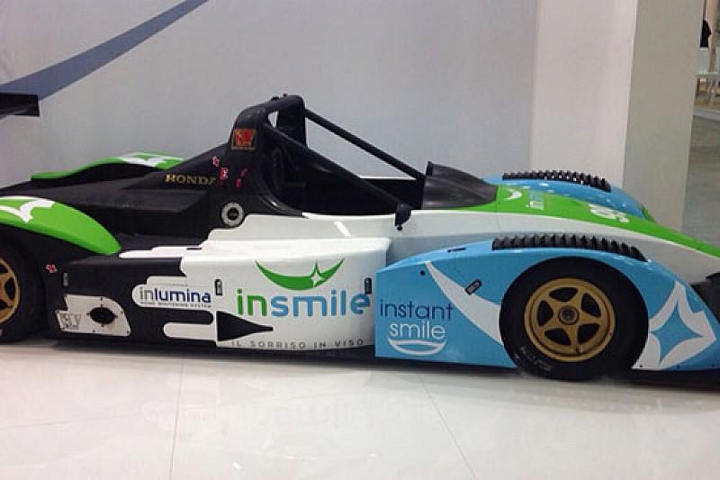 Davide Amaduzzi si accasa con Emotion Motorsport