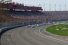 Ovali NASCAR più sicuri dopo l'incidente di Busch