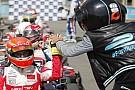 Elettricità in più per Piquet junior, Vergne e Bird