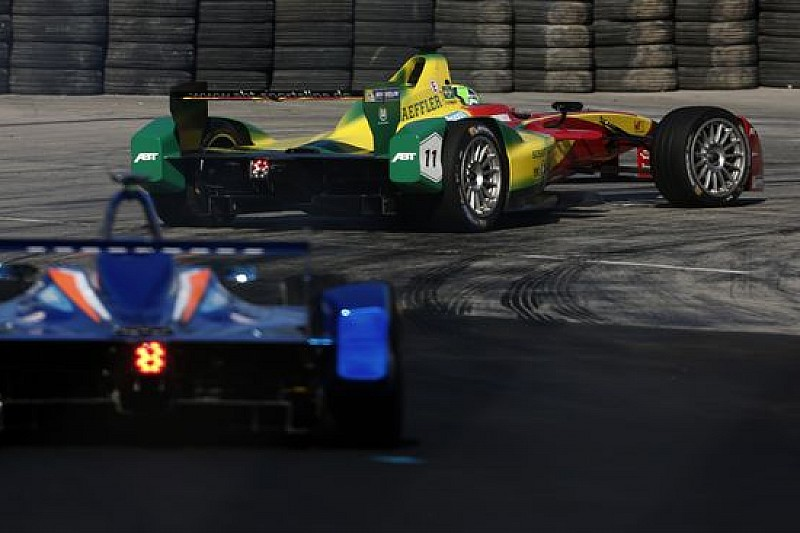 "Di Grassi: ""La leadership in classifica? La merito tutta"""