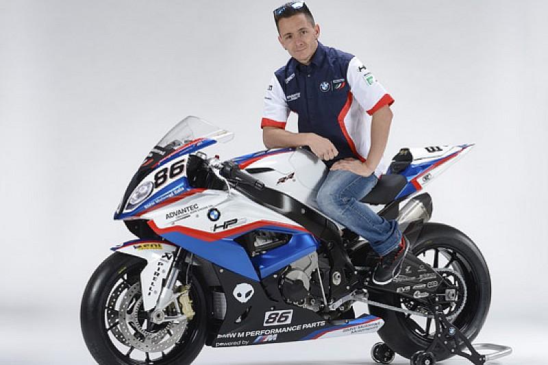 BMW Motorrad Italia scarica Barrier: torna Badovini!