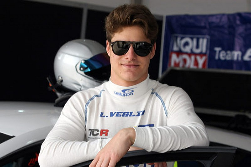 "Lorenzo Veglia è il ""Man of the Race"" di Shanghai"