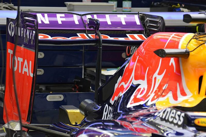 Red Bull: è tornato il confronto con l'ala più carica