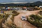 Annullata la PS9 del Rally d'Argentina!