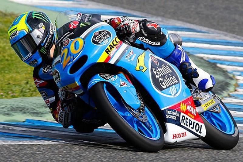Jerez, Libere 2: Quartararo nel dominio Honda
