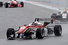 Cavalcata solitaria per Rosenqvist in Gara 2