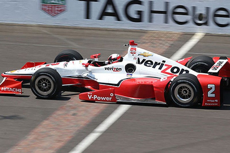 Indy 500, Day 1: che salto con i nuovi kit aerodinamici!