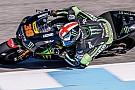 Test Jerez, Ore 16: Smith salta davanti a Valentino