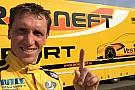 Ufficiale: Van Lagen sulla Lada al Nürburgring