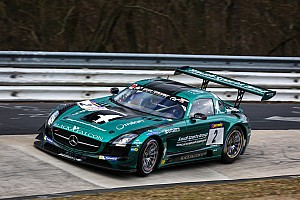 Endurance Preview Black Falcon aims for 24 Hours of Nürburgring glory with powerful line-up