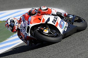 MotoGP Preview Ducati Team gearing up for French GP at Le Mans