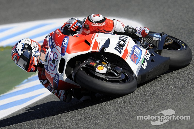 ducati team gearing up for french gp at le mans. Black Bedroom Furniture Sets. Home Design Ideas