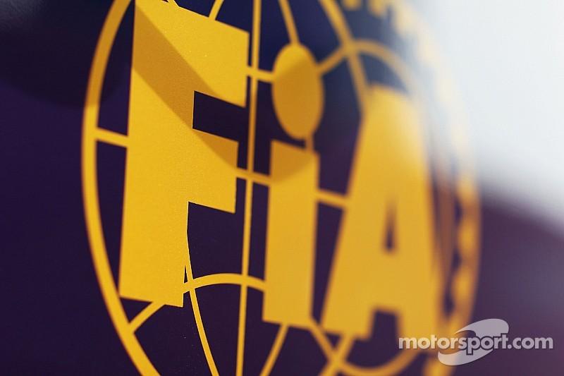FIA: Итоги встречи Стратегической группы Ф1
