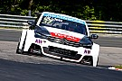 Course 1 - Lopez emmène un podium 100% Citroën