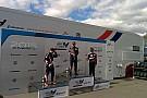 Хуовинен одержал победу в первой гонке SMP Формулы 4