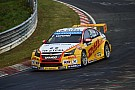 Nordschleife doesn't bring the results Tom Coronel had hoped for – video