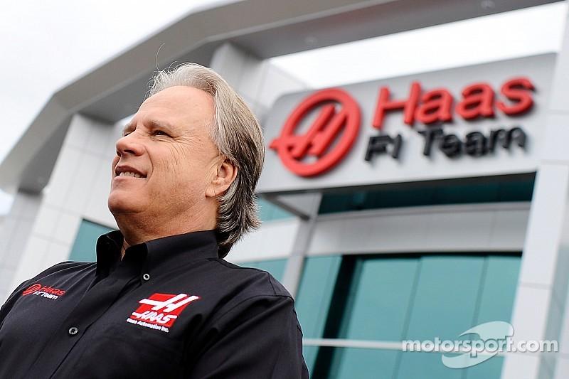 Хаас: Наша цель – доказать, что в Ф1 можно выжить