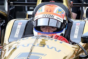 IndyCar Breaking news Hinchcliffe injuries were 'life-threatening'