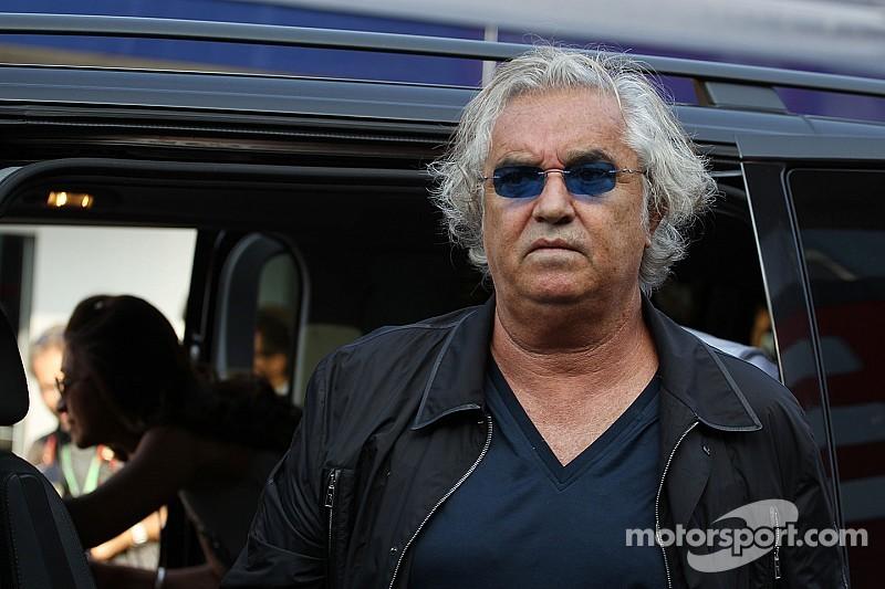 Бриаторе поддержал решение Алонсо уйти из Ferrari