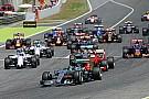 Le point sur l'utilisation des éléments moteur avant le GP de Monaco